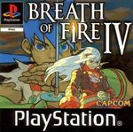 Breath of Fire 4 (PAL