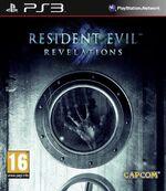 Resident Revelations PS3
