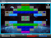 Diamonds PC screenshot