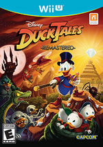 DuckTalesRemastered(WiiU)