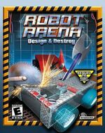 Robot Arena 2 Design and Destroy