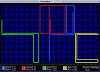BeamWars Mac screenshot