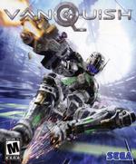 Vanquish PC cover