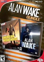 Alan Wake PC Bundle