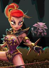 DKios-darkmistress