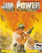 JimPowerAmiga