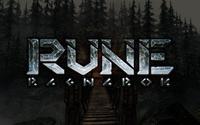 Rune Ragnarok cover