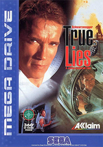True Lies Coverart
