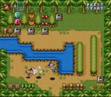 Goof Troop SNES screenshot