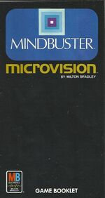 Mindbuster cover