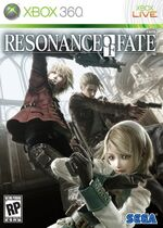 Resonance 360 cover