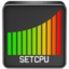 SetCPU Android icon