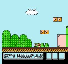 Super Mario Bros. 3 (U) (PRG1) -!- 002