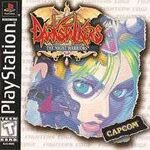 Darkstalkers The Night Warriors PS1