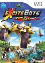 Excitebots Trick Racing