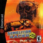 Demolition Racer No Exit DC