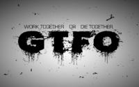 GTFO cover
