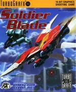 SoldierBlade