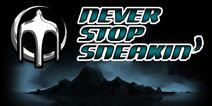 NeverStopSneakin