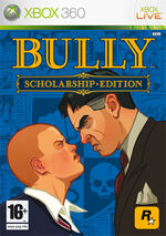 PAL-Xbox 360-Bully Scholarship Edition-1-
