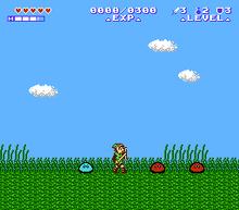 Zelda2redux