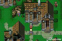 Final Fantasy 3 SNES screenshot