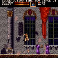 Akumajo Dracula X68000 01-02