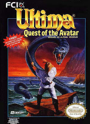 File:Ultima 4 Quest of the Avatar NES cover.jpg