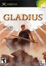 GladiusFront