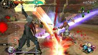 Lord of Apocalypse PSVita screenshot