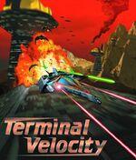 Terminal Velocity DOS cover