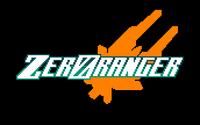 Zeroranger PC cover