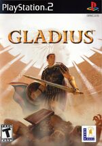 Gladius GC cover