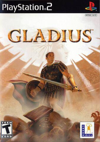 File:Gladius GC cover.jpg