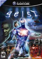 Geist GC cover