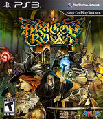 Dragon'sCrown