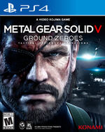 MetalGearSolidVGroundZeroes(PS4)