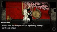 Danganronpa Trigger Happy Havoc PSVita screenshot