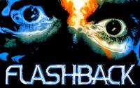 Flashback Dreamcast cover
