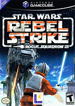 Star Wars Rogue Squadron 3 Rebel Strike GC cover