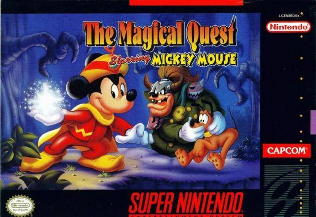File:The Magical Quest Starring Mickey Mouse SNES cover.jpg