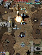 RaidenFightersScreenshot