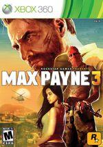 Maxpayne3xbox360