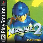 Mega Man Legends 2 ntsc-front
