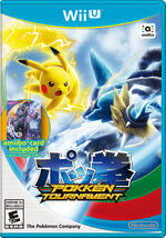 Pokkentourney