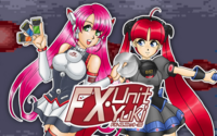 FX Unit Yuki cover