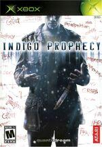 Indigo prophecy xbox