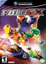 Fzero gx