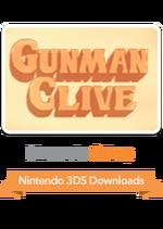 GunmanClive