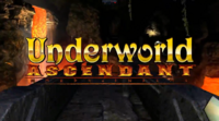 Underworld Ascendant cover